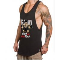 SA192 - Bodybuilding Gym Tank