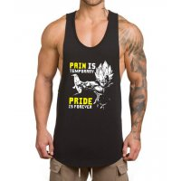 SA194 - Pride is Forever Gym Tank
