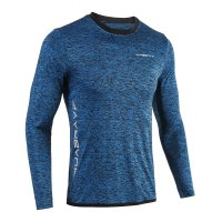 SA201 - Long Sleeved Men's Fitness Tshirt