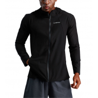 SA202 - Long Sleeved Men's Fitness Hoodie