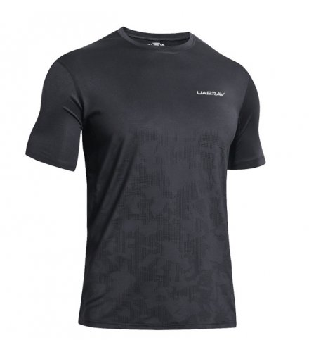SA206 - Men's Breathable Quick Dry Tshirt