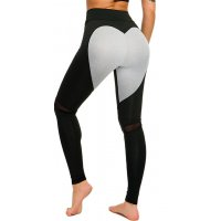 SA219 - Fitness running Yoga Pants
