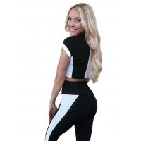 SA237 - Women's Sports Yoga Pant Set