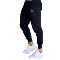 SA249 - Slim Fit Bodybuilding Track Pants