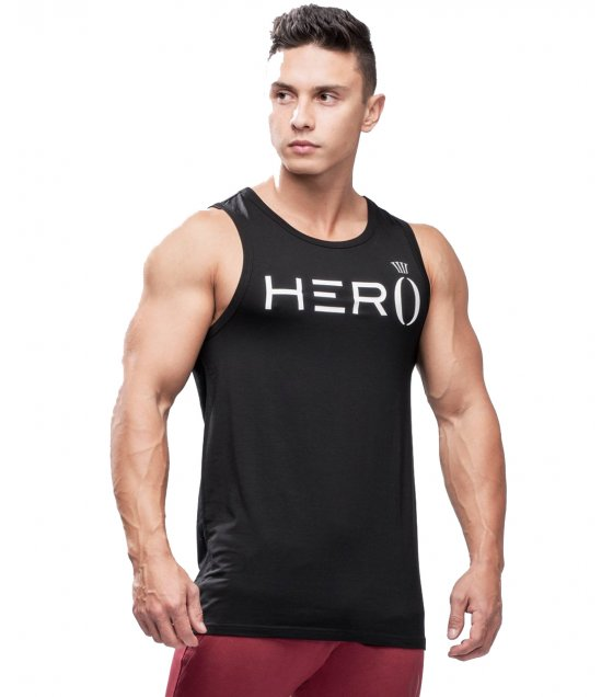 SA251 - Sleeveless Men's Training Vest