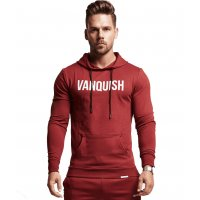 SA253 - Outdoor Training Men's Hoodie