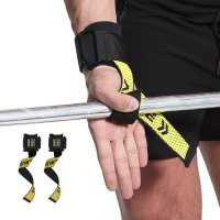 SA261 - AOLIKES Weightlifting Wrist Support Straps