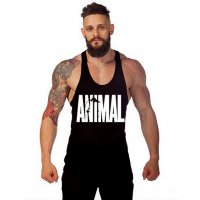 SA274 - Men's Fitness Gym Tank