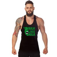 SA275 - Men's Fitness Gym Tank
