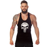 SA277 - Men's Fitness Gym Tank