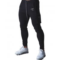 SA280 - Muscle Fitness Brothers Running Pants