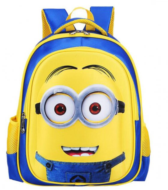 ST018 - Minions School Bag