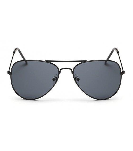 SG113 - Unisex glasses aviator Black Box