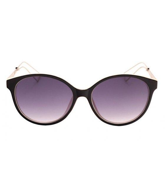 SG132 - Casual UV Sunglasses Blue Box