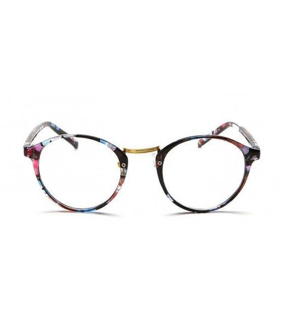 SG160 - Floral Sunglasses