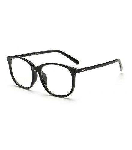 SG161 - Bright black rimmed Sunglasses