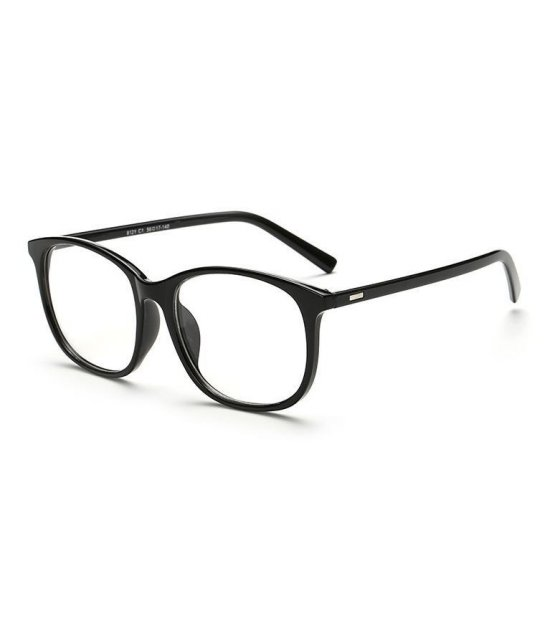 SG161 - Bright black rimmed Sunglasses