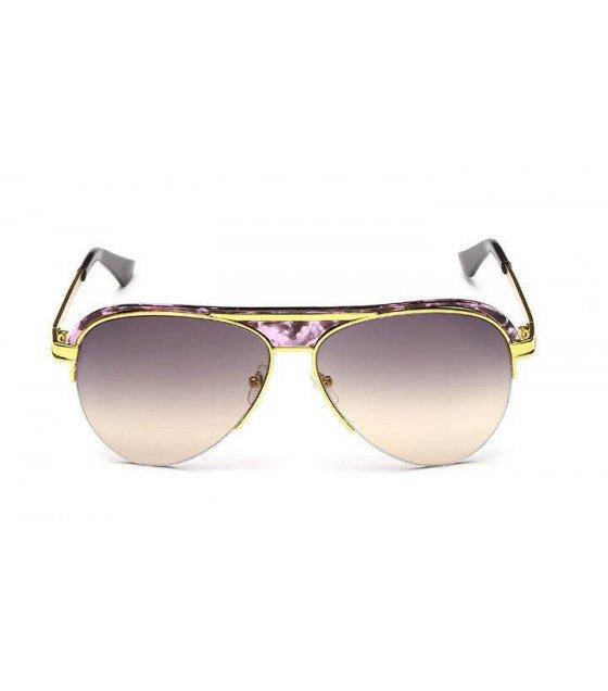 SG168 - Floral frame progressive piece of Blackfoot Sunglasses