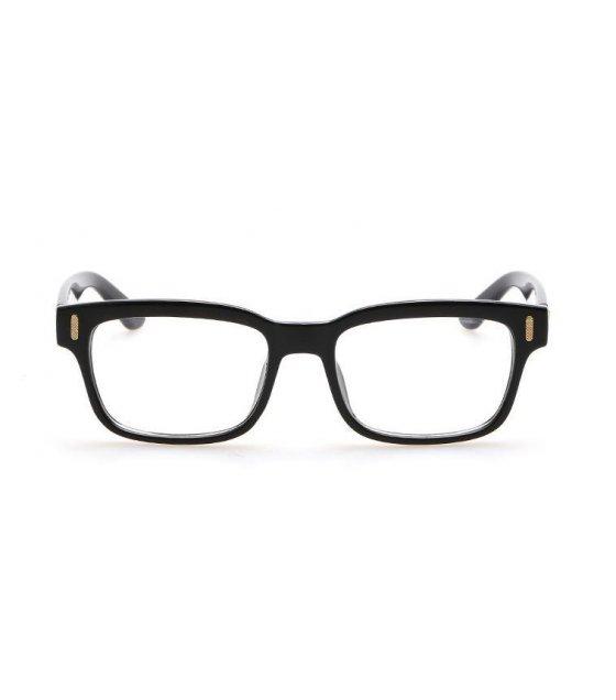 SG177 - Bright black C1 Sunglasses