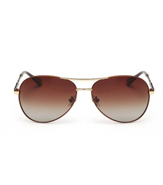 SG184 - Double tea tea box Sunglasses