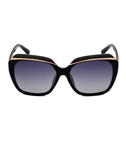 SG201 - Black Box Sunglasses