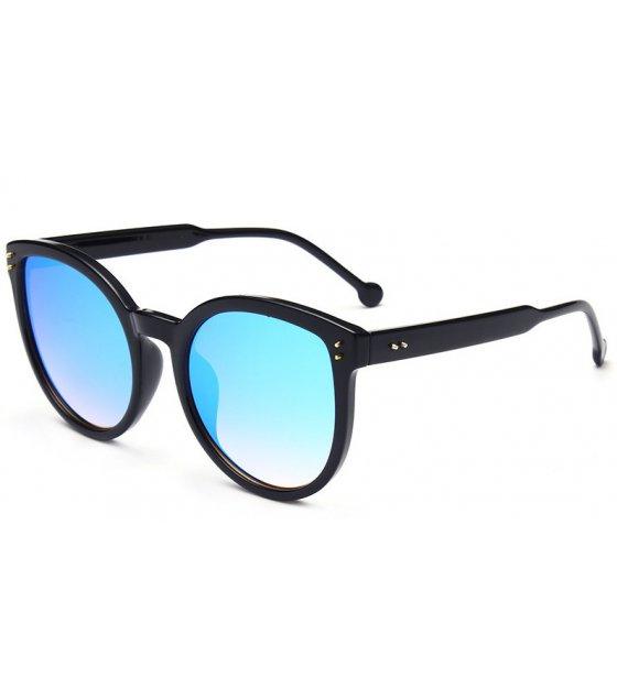 35b7e4b7bf4 SG283 - Ladies fashion cat eye sunglasses