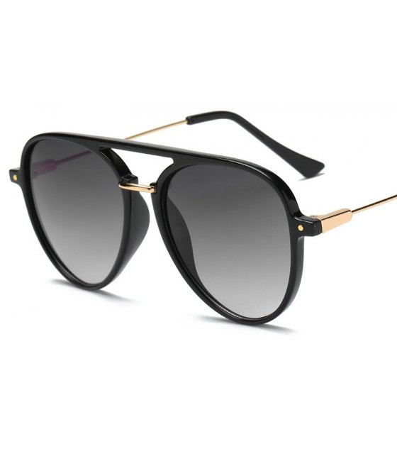 SG284 - Korean retro Unisex Sunglasses