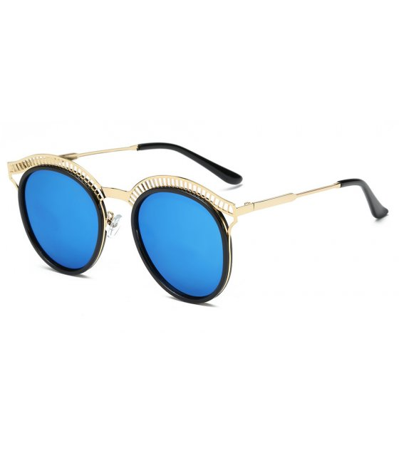 SG288 - Hollow frames Unisex Sunglasses