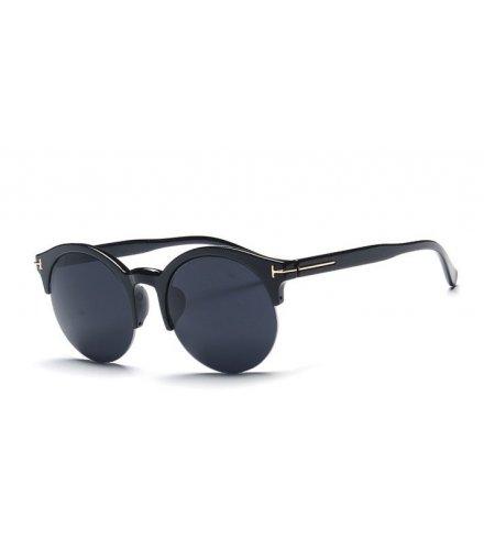 SG293 - Fashion round sunglasses