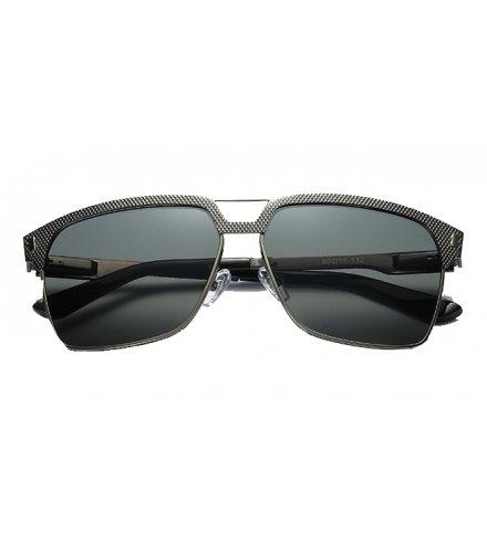 SG331  - Men's polarized sunglasses