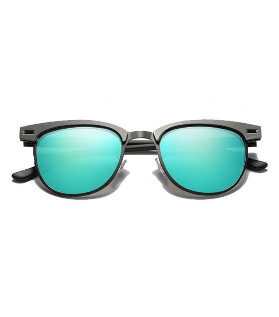 SG334 - Trendy Colorful Sunglasses