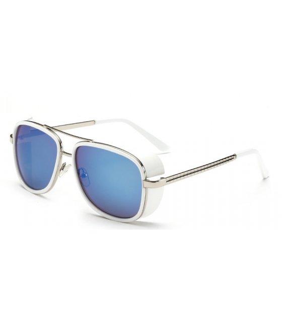 SG347 - Retro fashion unisex Glasses
