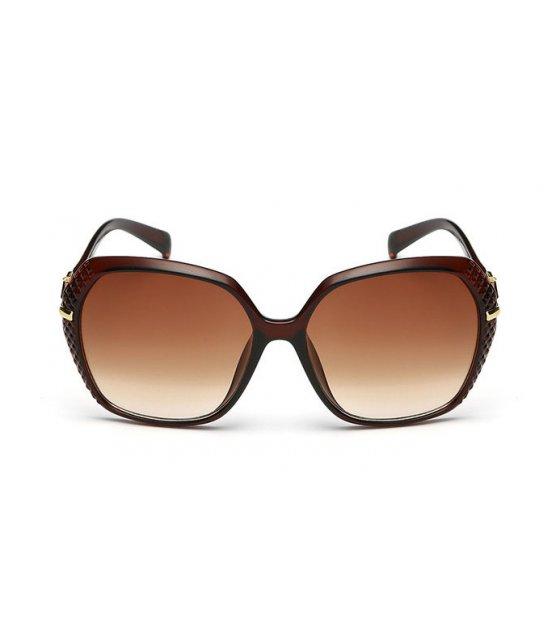 SG349 - Fashion Foot Wire UV Protection Sunglasses