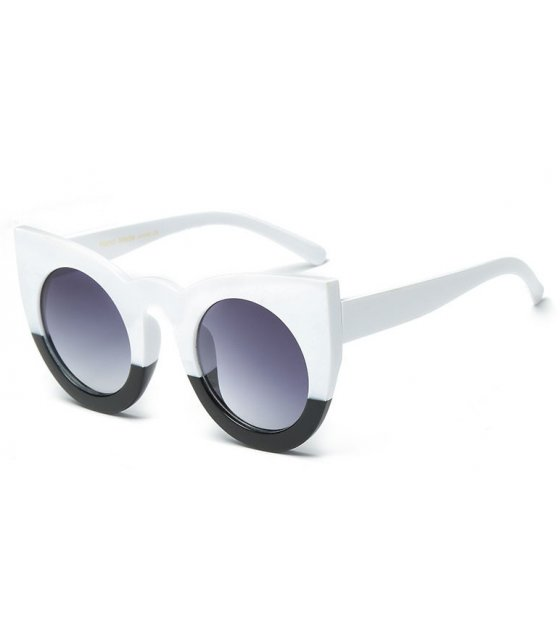 SG413 - Cool cat eye sunglasses
