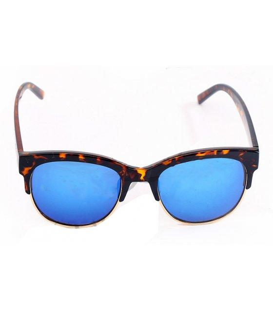 SG415 - Round frame sunglasses