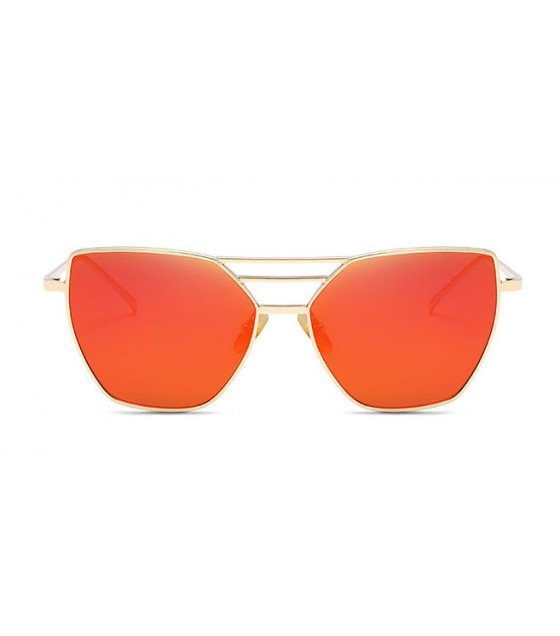 SG448 - Unisex Metal Sunglasses