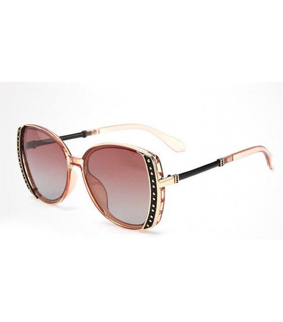 SG450 - Ladies polarized sunshade sunglasses