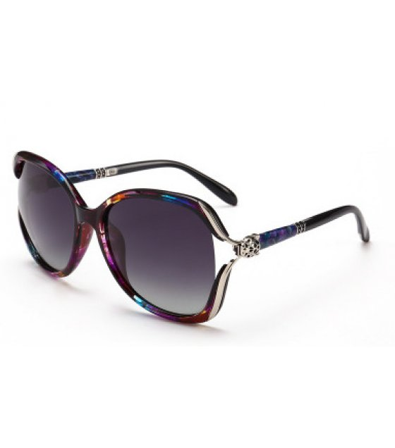 SG454 - Classic women's retro fashion polarized sunglasses