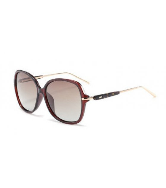 SG455 - Women's fashion polarized sunglasses