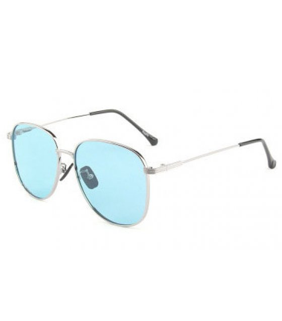 SG456 - Metal men's sunglasses