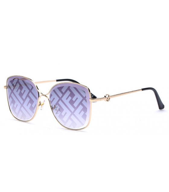 SG467 - Retro women's sunglasses
