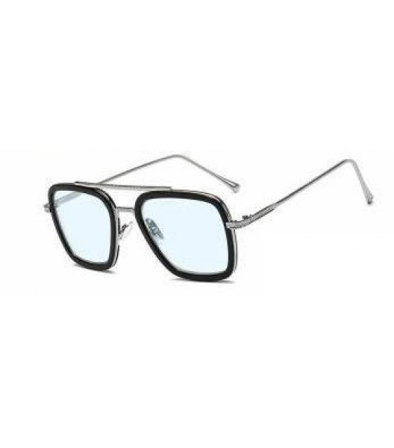 SG473 - Double Beam Men's Sunglasses