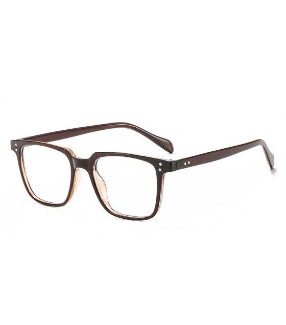 SG494 - Unisex optical frame square glasses