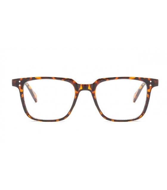 SG495 - Unisex optical frame square glasses