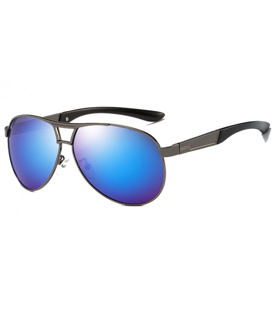 SG505 - Polarized Mirror Men's sunglasses