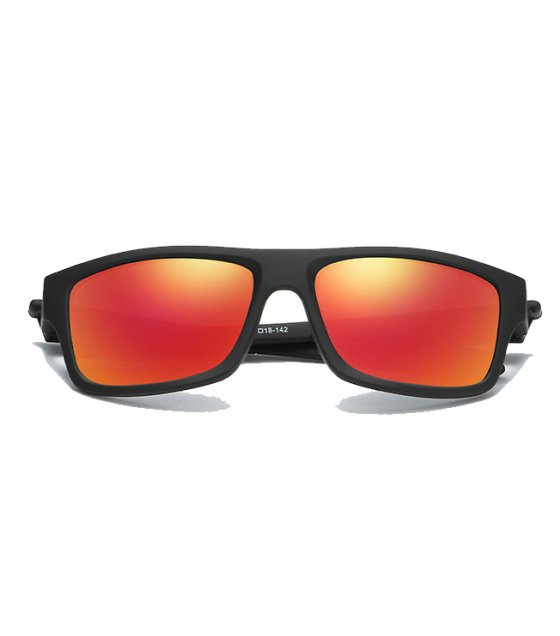 SG507 - Men's sports polarized sunglasses