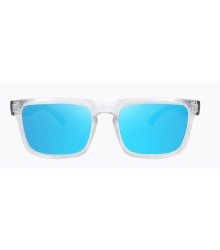 SG552 - Classic Square Polarized Sunglasses UV protected