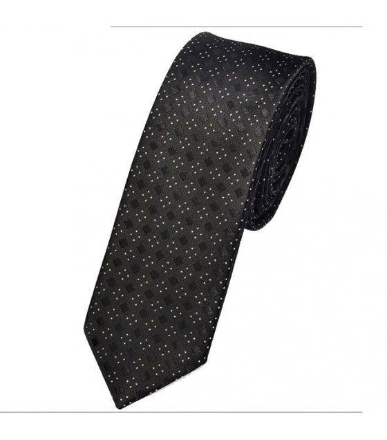 T002 - British Style Polyester Tie