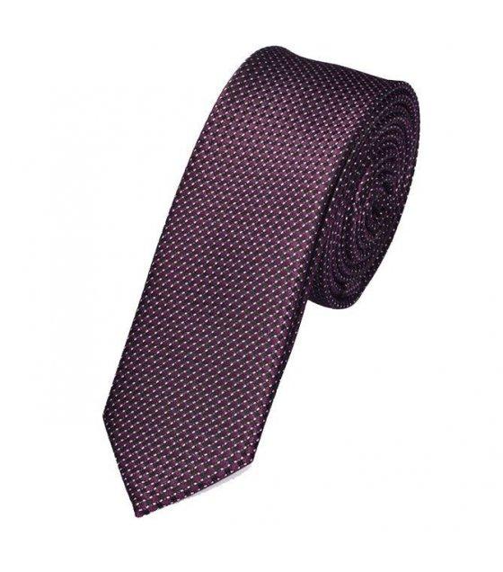 T003 - British Style Polyester Tie
