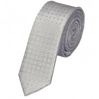 T005 - British Style Polyester Tie